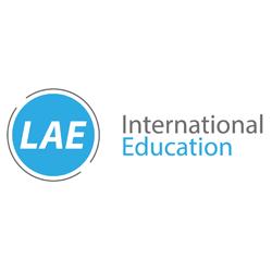LAE Australia Logo