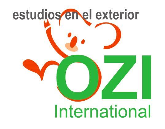 Ozi International Logo