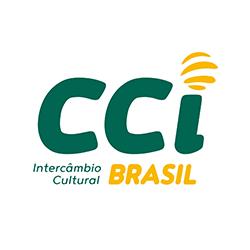 CCI Intercambio Cultural Logo